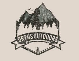 Nro 400 kilpailuun Ortus Outdoors Logo käyttäjältä abdullahfuad802