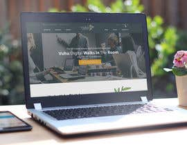 #108 untuk Create a website layout for LEADSPRO.IO oleh tomal7276