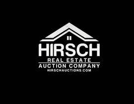 #14 for Professional Logo for Real Estate Auction Company by Siddik16