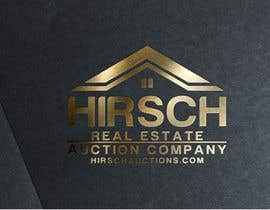 #16 for Professional Logo for Real Estate Auction Company by Siddik16