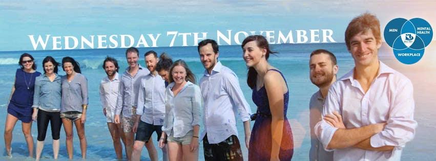 Inscrição nº 16 do Concurso para Design a FB banner for an existing organisation