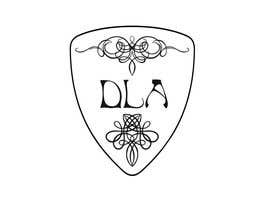 #28 for Design a Logo for dlA (de los Angeles) by atmosferaa