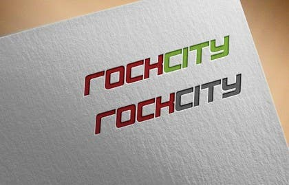#20 for I need some Graphic Design for Rock City by Saheb1990