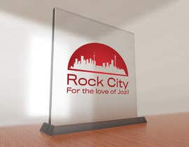 #85 para I need some Graphic Design for Rock City por grok13