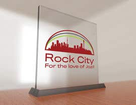 #97 para I need some Graphic Design for Rock City por grok13