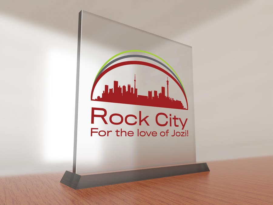 Kilpailutyö #98 kilpailussa I need some Graphic Design for Rock City
