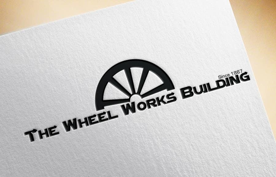 Konkurrenceindlæg #                                        43                                      for                                         The Wheel Works