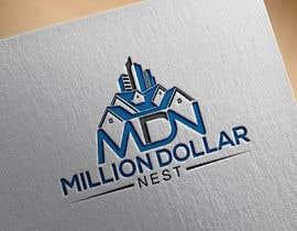 #208 cho Design a Creative Logo for Real Estate Company bởi nasrinbegum0174