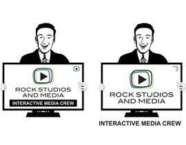 #6 untuk I need some Graphic Design for  Interactive Media Crew oleh creazinedesign