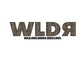 #42 for WLDR logo for clothing brand by mashudurrelative