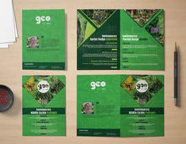 #34 untuk Design me an A6 bifold leaflet (4 sides) for print, email and web oleh mamatapatel380