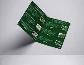 #31 untuk Design me an A6 bifold leaflet (4 sides) for print, email and web oleh tanvirfaysal698
