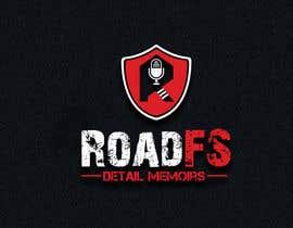 RanbirAshraf tarafından RoadFS Detail Memoirs Logo Design için no 206