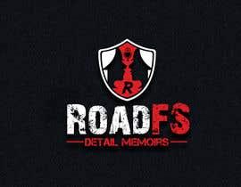 RanbirAshraf tarafından RoadFS Detail Memoirs Logo Design için no 241