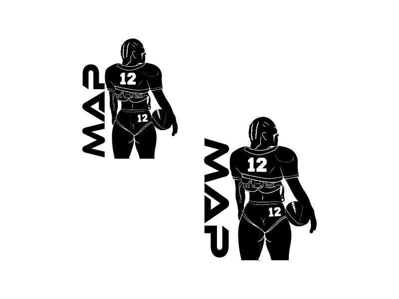 Konkurrenceindlæg #                                        87                                      for                                         Logo for Star Athlete