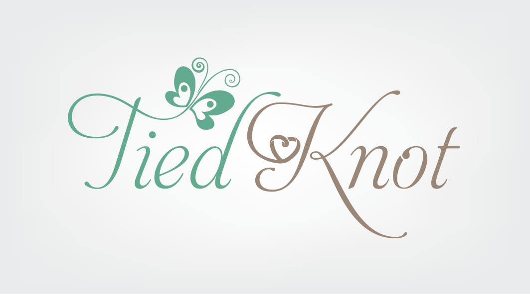 Contest Entry #                                        22                                      for                                         Create a logo for a wedding company