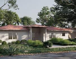 #41 for 3d renderings of a house af sureshkrishnasur