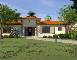 #17 for 3d renderings of a house af Judhistira