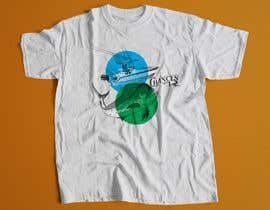 Nro 95 kilpailuun Boat + Fishing Shirt Design käyttäjältä mdselimmiah