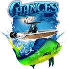 Graphic Design Kilpailutyö #97 kilpailuun Boat + Fishing Shirt Design
