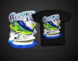 Nro 105 kilpailuun Boat + Fishing Shirt Design käyttäjältä arilukman1984