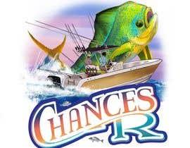 Nro 80 kilpailuun Boat + Fishing Shirt Design käyttäjältä kaushalyasenavi