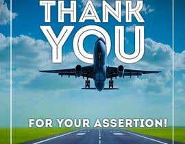 Nro 166 kilpailuun Thankyou Poster käyttäjältä artoondesigns18