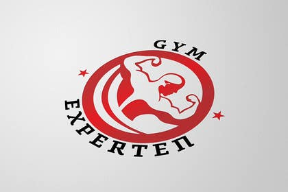 #59 for Renew our old gym logo. by onkarpurba