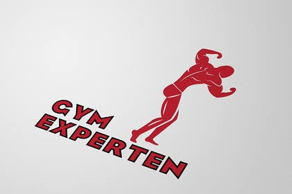 #60 for Renew our old gym logo. by onkarpurba