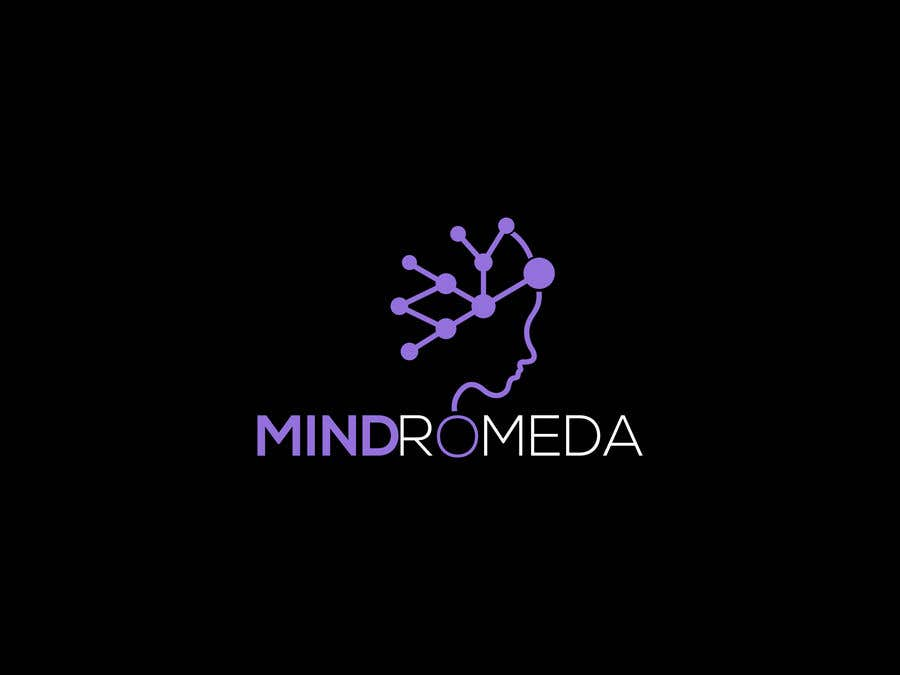 Proposition n°                                        316                                      du concours                                         Logo for Mindromeda