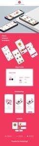 Imej kecil Penyertaan Peraduan #                                                15                                              untuk                                                 top notch  mobile app designer for Adobe xd