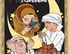 ashvinirudrake13 tarafından Ramadan For Kids için no 51