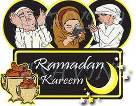 ashvinirudrake13 tarafından Ramadan For Kids için no 53