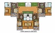 Proposition n° 87 du concours Building Architecture pour Condominium Building Design