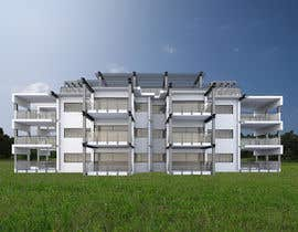 Nro 49 kilpailuun Condominium Building Design käyttäjältä emregoktay