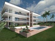 Proposition n° 40 du concours Building Architecture pour Condominium Building Design