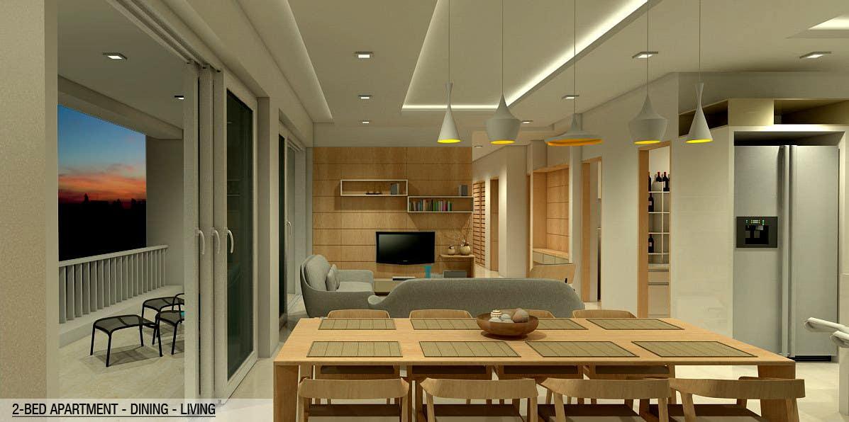 Proposition n°                                        71                                      du concours                                         Condominium Building Design