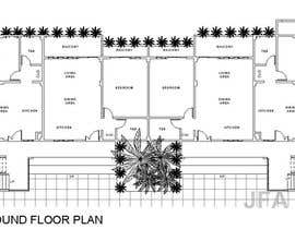 #41 for Condominium Building Design by janahang