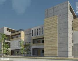 #68 untuk Condominium Building Design oleh janahang