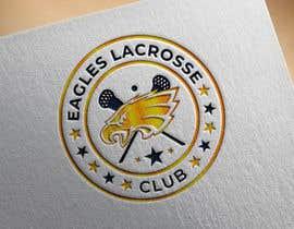#66 cho Eagles Lacrosse Club Logo bởi ridwanulhaque11
