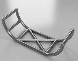 nº 7 pour 3D model prototype technical plan for factory  production par iftikharalhassan