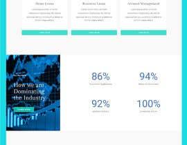 #2 for Wealthwallcapital.com Website Developing af hosnearasharif