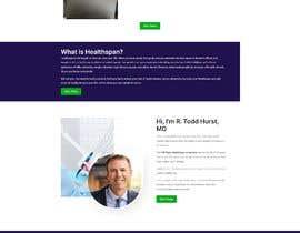 #13 for Wealthwallcapital.com Website Developing af mstalza323