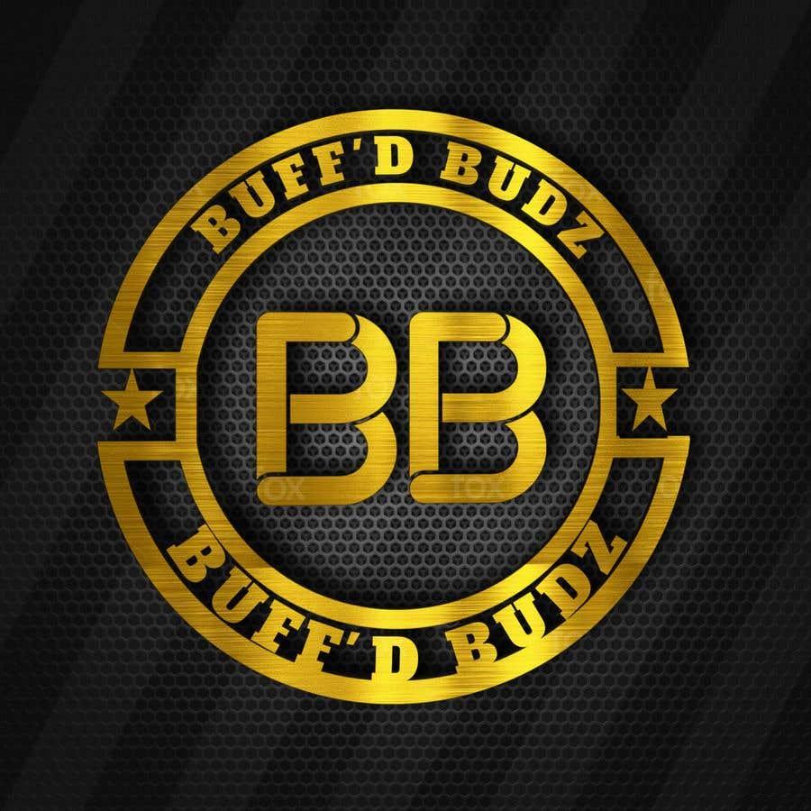 Kilpailutyö #                                        28                                      kilpailussa                                         Buff'd Budz