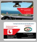 """Graphic Design Contest Entry #21 for Design some Business Cards for """"Adept Driving School"""""""