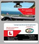 """Graphic Design Konkurrenceindlæg #21 for Design some Business Cards for """"Adept Driving School"""""""