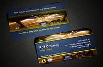 """Graphic Design Konkurrenceindlæg #43 for Design some Business Cards for """"Adept Driving School"""""""
