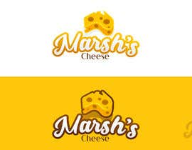 #89 cho New Logo Design Marsh's Cheese bởi sinzcreation