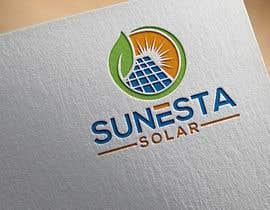 #725 pentru Logo for Sunesta Solar de către amirhamjan91