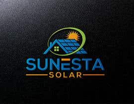 #732 pentru Logo for Sunesta Solar de către amirhamjan91